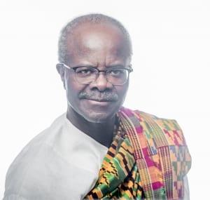 Dr. Paa Kwesi Nduom companies