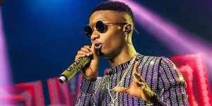 top ten richest musicians in Africa 2019 wizkid
