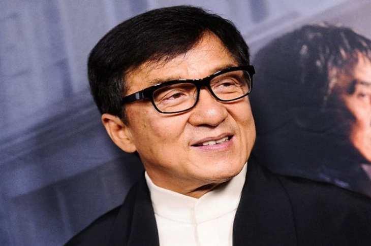 Jackie Chan Net Worth 2010