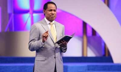 Pastor Chris Quotes That would Inspire Your Day