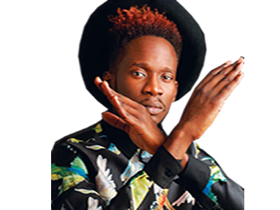 Mr. Eazi Net worth