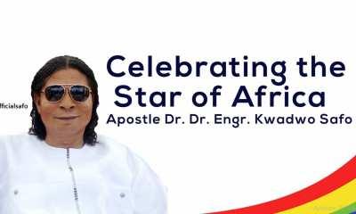 Kwadwo Safo Kantanka Biography: Cars,