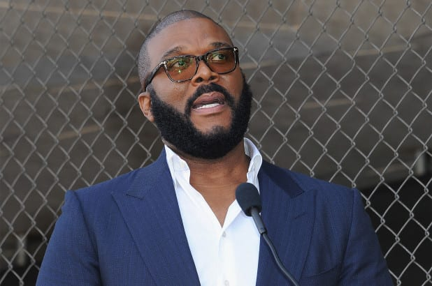 Greatest Tyler Perry Quotes