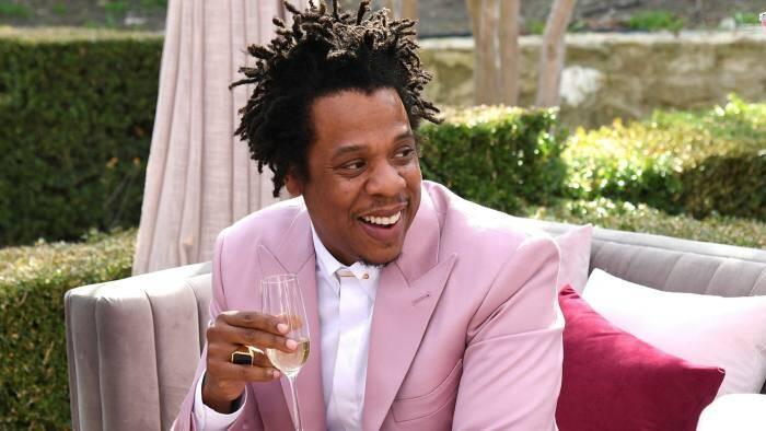Jay Z net worth 2021