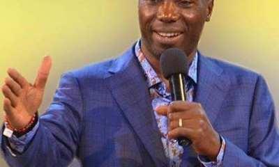 Prophet Samuel Kakande net worth