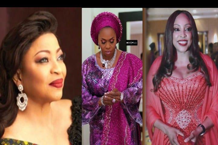Richest Women in Nigeria