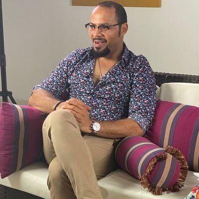 richest actor in Nigeria 2021