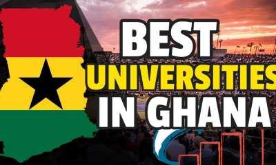 Best Universities in Ghana 2020