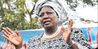 Ngina Kenyatta richest bklack women in the wold