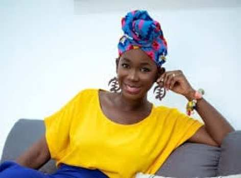 richest actresses in Ghana , Ama K
