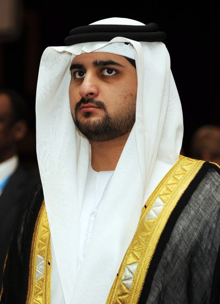 Richest King in the World