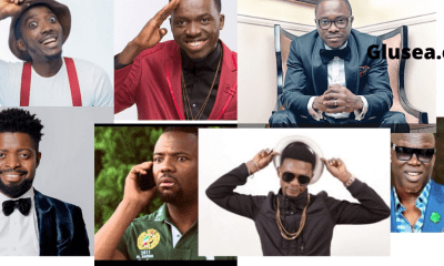 Number 1 of Richest comedians in Nigeria
