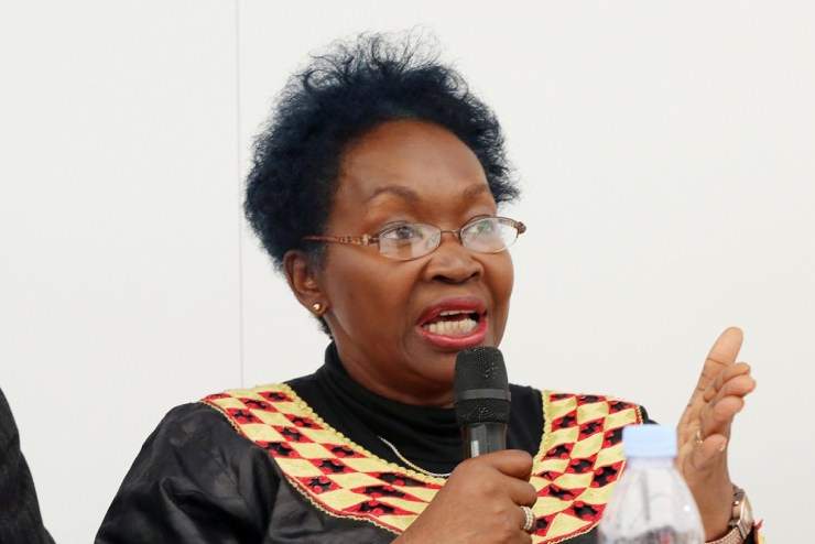 Top 10 richest women in Uganda