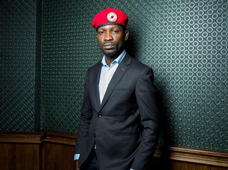 Bobi Wine net worth