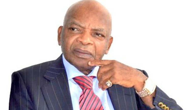 Image result for Chief Arthur Eze
