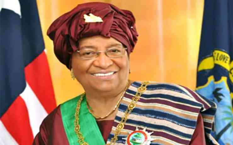 top 10 richest people in Liberia