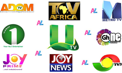 Top 20 Ghanaian Media Business persons