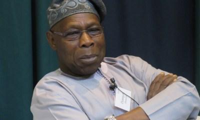 Olusegun Obasanjo net worth