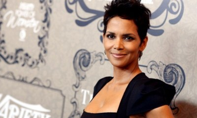 WHat is Halle Berry net worth