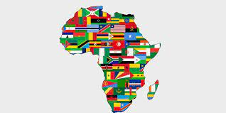 Largest Countriest in Africa by Population
