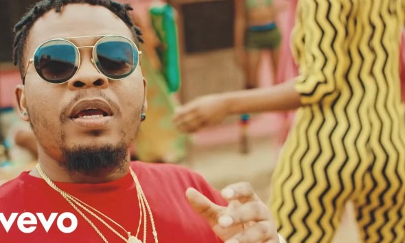 Olamide cars and houses