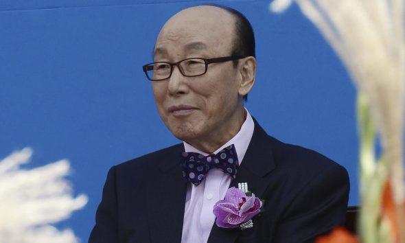 Dr. David Yonggi Cho net worth