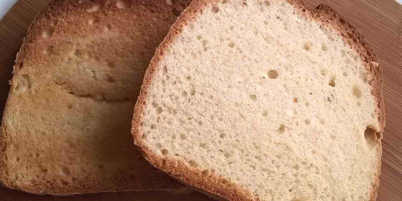 Not your Ultimate Guide to Gluten Free Bread