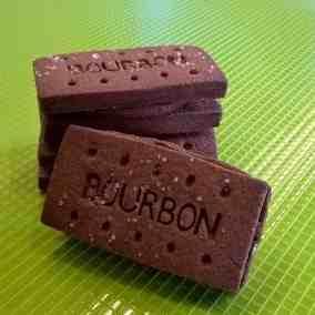 My GF Bourbons
