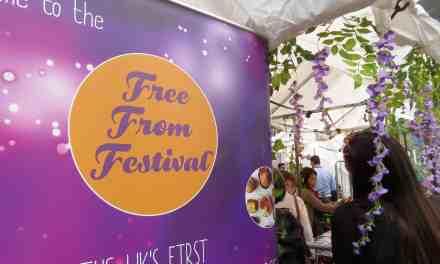 Free From Festival 2017 – Old Spitalfields Market, London