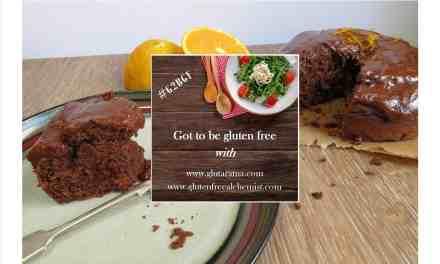 Got to be gluten free link up; Vegan Round Up