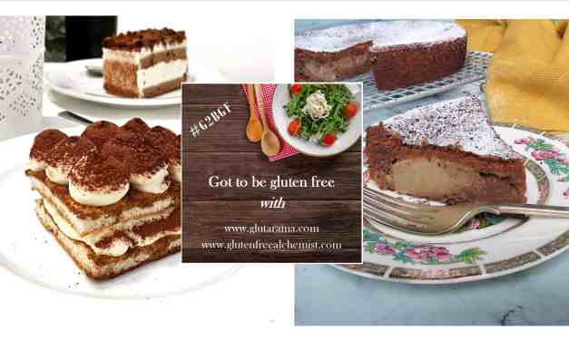 Got to be gluten free link up; thinking warm and foodie photography