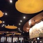 P.F. Chang's Interior