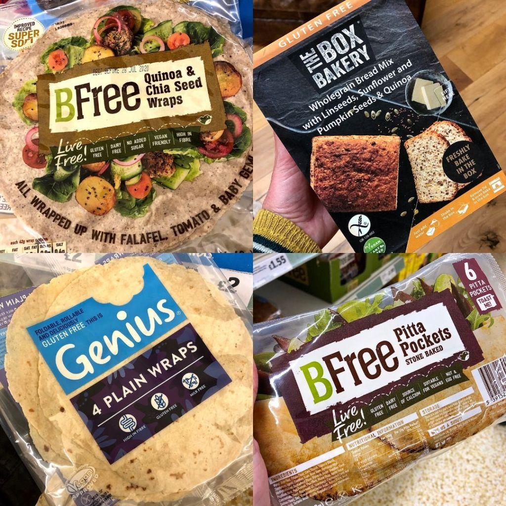gf-vegan-bread-montage