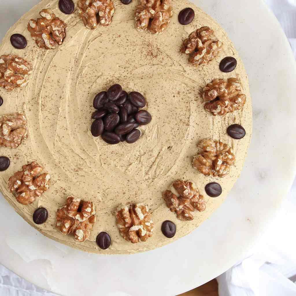 coffee-walnut-cake-with-coffee-buttercream