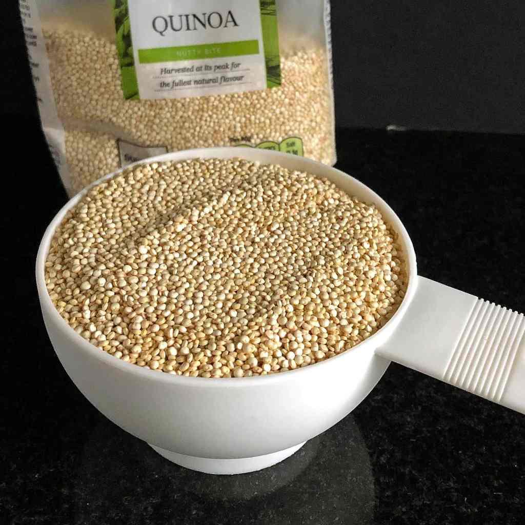measure-quinoa