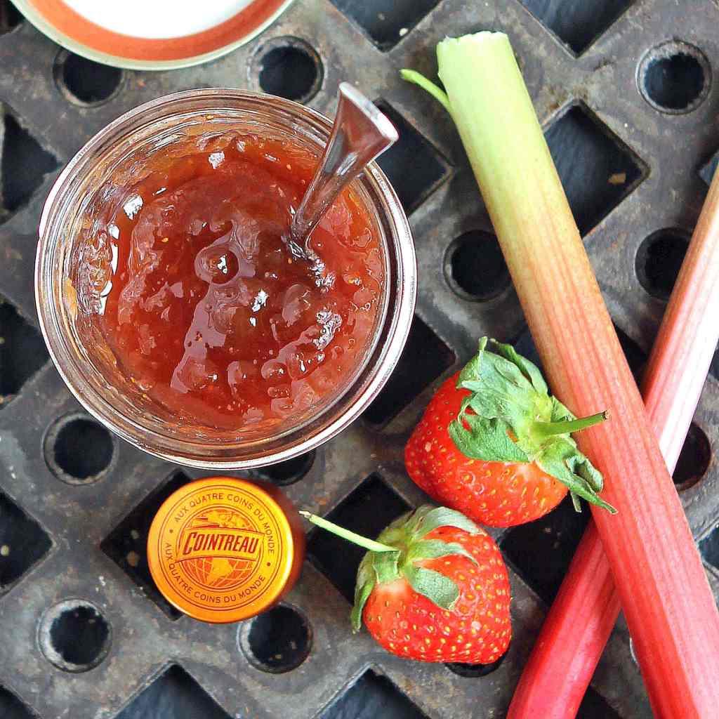 easy-rhubarb-strawberry-jam