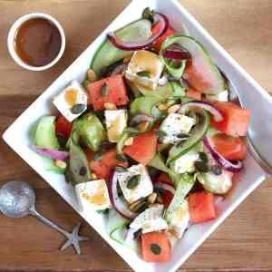 watermelon-cucumber-feta-salad-dressed
