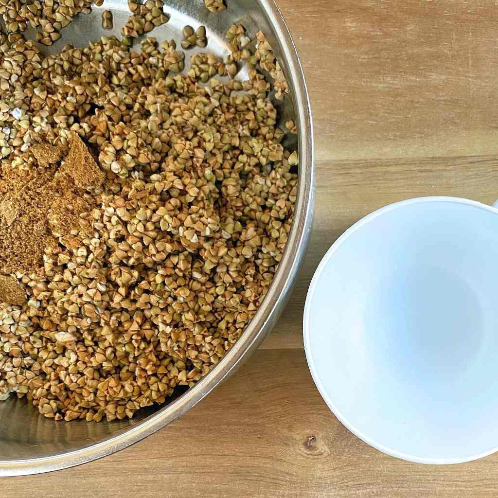 buckwheat-add-water