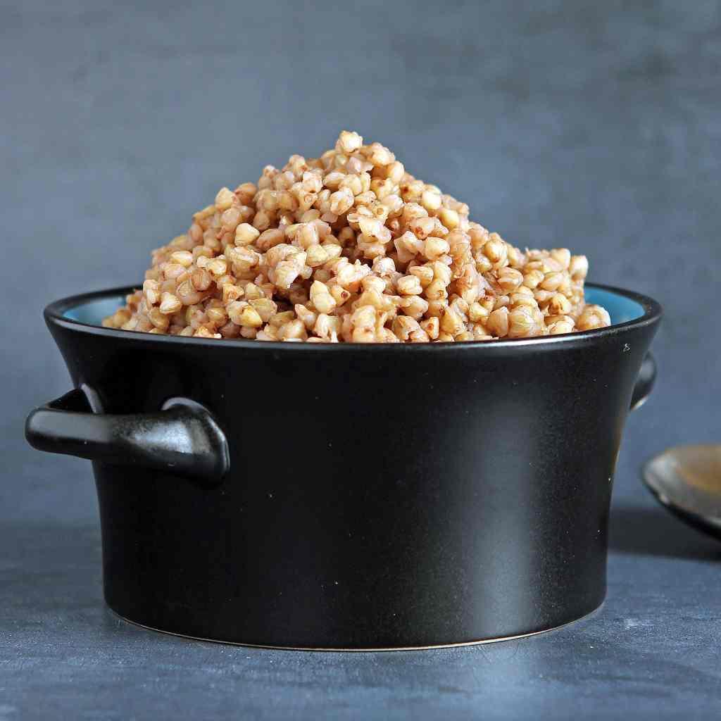 cooked-buckwheat