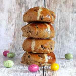 gluten-free-hot-cross-bun