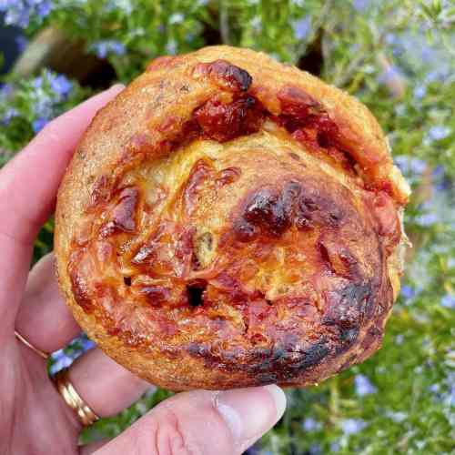pizza-bread-roll