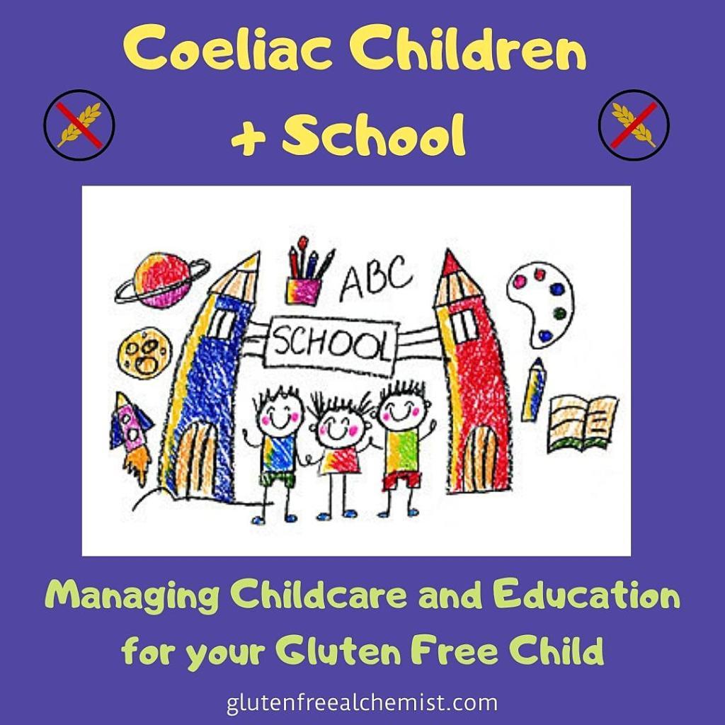 coeliac-children-school