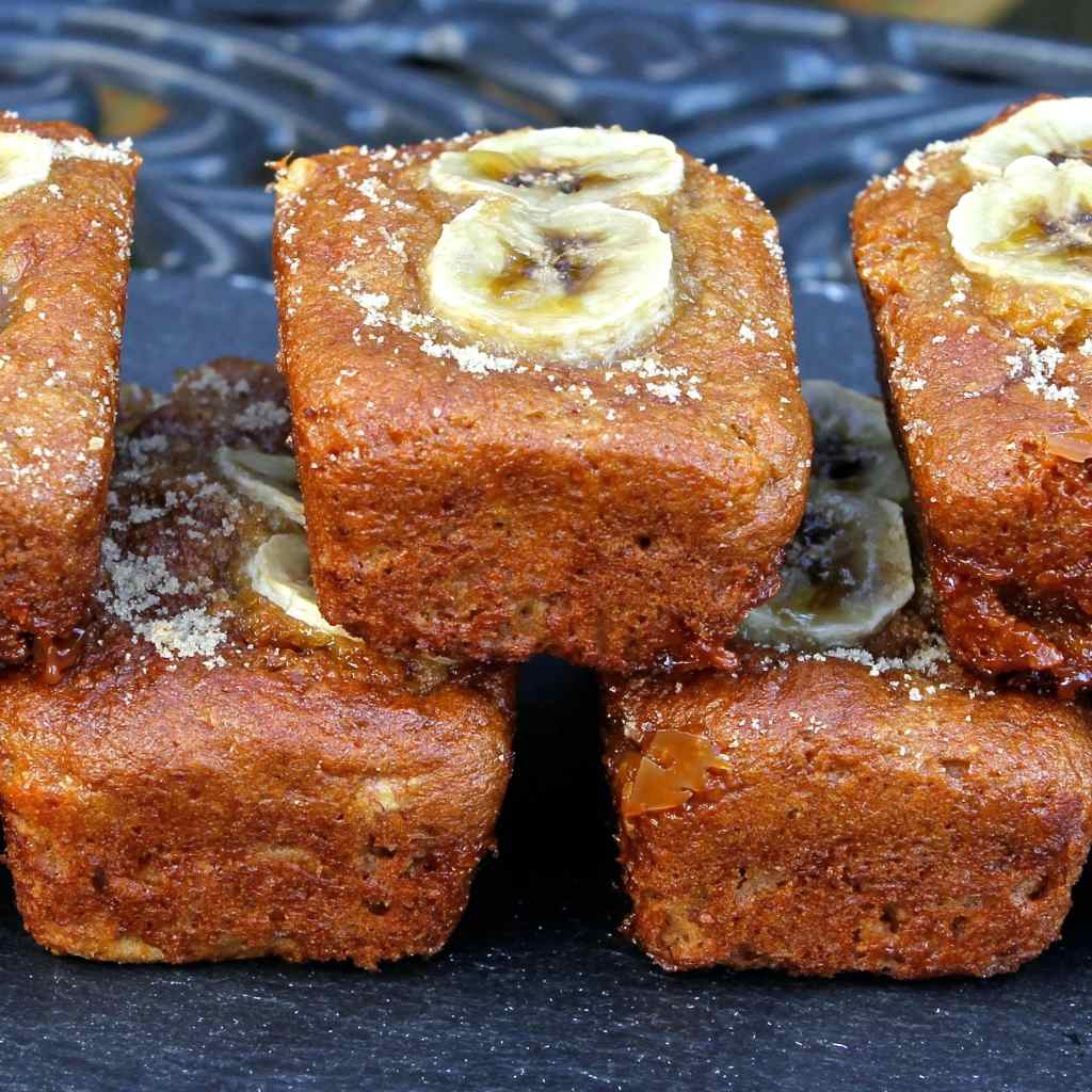 gluten-free-mini-banoffee-loaf-cakes