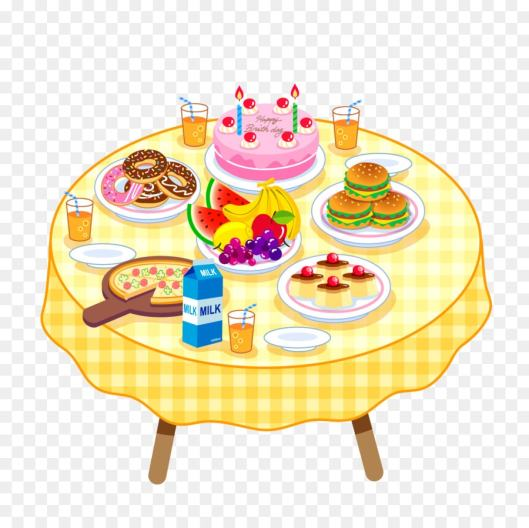 party-food-table