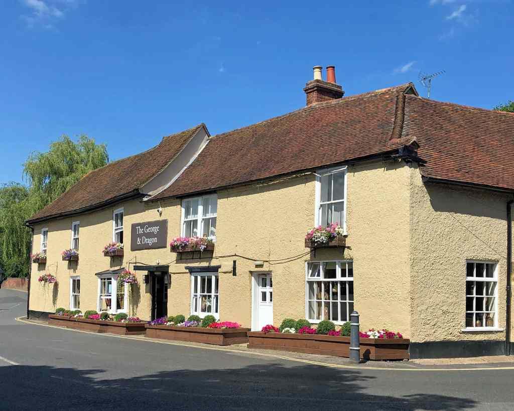 george-and-dragon-canterbury