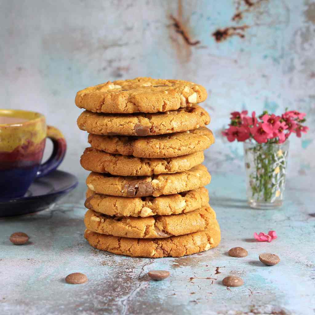 peanut-cookies-chocolate-chip-gluten-free