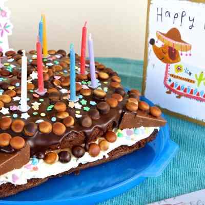 Fudgy Chocolate Cake Mix (gluten free) – Travel and Bake Recipe!
