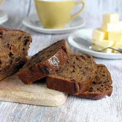 Gluten Free Malt Loaf of Dreams – Squidgy Perfection (Safe for Coeliacs)