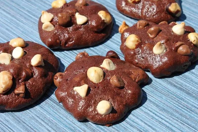 ChocolateHazelnutCookies1