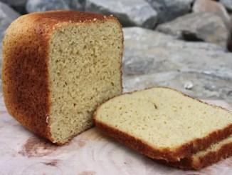 Bread Machine Special